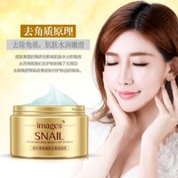 acid images - Images moisturizing Snail face cream hyaluronate acid whitening freckle Anti Aging Grind arenaceous chamfer face care cream