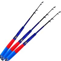 Wholesale Factory outlets Rocky fishing rod meters carbon fishing pole Ultralight superhard Spinning Rods