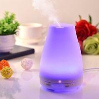 air diffuse - Ultrasonic Air Freshener Mute Humidifier Aroma Diffuser diffuse humidifier usb humidifier usb