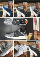 Wholesale 2016 top quality NMD XR1 Camo Pack ultra boost six color man running shoes sports shoes size eur