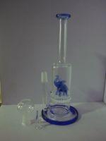bending sticks - H CM D CM glass filter glass stick pony hookah hookah