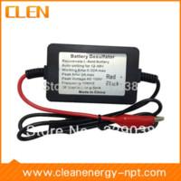 battery pulser - Auto Pulser Desulfator Lead Acid Battery Battery Regenerator Battery Reviver Battery Rejuverator auto part