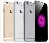 Wholesale Original Unlocked iPhone iphone Plus Dual Core quot GB RAM GB GB GB ROM MP p Multi Touch WCDMA G LTE phone