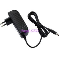 Wholesale fast DC12V A AC100 V Converter Adapter led Power Supply Lighting Transformers for led strip