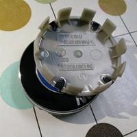 Cap centro de roda de BMW Hub 100Pcs 68 milímetros 10Pin centro de roda tampa Wheels Capa para BMW E46 E36 E39