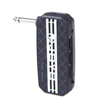 Wholesale Tube Drive Sound Mini Guitar Amplifier JOYO JA Amp Pocket Powerful Aux in Jack Suit for College Dorms
