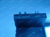 Wholesale AQZ404 Panasonic SSR Relay Pieces