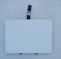 Wholesale 820 A A White Touchpad Trackpad Board for unibody book quot A1342 MC207 MC516 with Cable