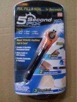 Wholesale 5 Second Fix UV Light Repair Tool With Glue Super Powered Liquid Plastic Welding Compound