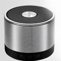 abramtek bluetooth speaker - F12037 F12038 F12039 AbramTek M5 BTC Mini Bluetooth Speaker Wireless TF FM Radio Built in Mic MP3 Subwoofer