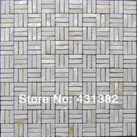 bathroom subway tile - White mother of pearl subway shell mosaic tiles mother of pearl mosaic tiles kitchen backsplash tiles bathroom mosaic tile
