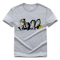 arctic circle - arctic monkeys t shirt circle music indie rock band tour swag soundwave am