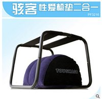 adult cushion - TOUGHAGE Loving Bouncer Sex Chair Trampoline Sex Magic Cushion Sex Furnitures For Couple Adult Sex Toys Express free shiping