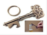 beer bottle rings - Novelty Keychain Key Design SUCK UK Bottle Opener Key Ring Bar Beer Opening Tools color for choice