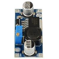 Wholesale DC DC Adjustable Step up boost Power Converter Module XL6009 Replace LM2577 G00045 BAR