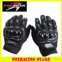 enduro - Enduro Gloves Motorcycle Moto Motorbike Motocross Pro biker Black red blue gray M l xl xxl Mcs c classical