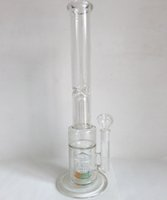 big filters - Glass Water Bongs Big Oil Rigs Pipes Hookah Two filters Caliber mm Coloured bongs Tobacco and Oil Rig
