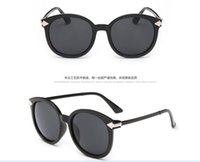 arrow sunglasses prices - Dazzling Color Retro Round Sunglasses Men Frog Arrow Metal Design sunglasses colors For Choose Cheap Price sets XRYJ018