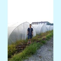 agricultural shed - Selling greenhouse skeleton agricultural greenhouse vegetable greenhouses shed accessories hot