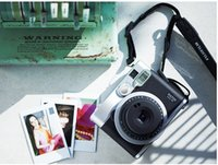 Wholesale Le Ying Beauty Polaroid camera self timer artifact brown INSTAXmini90 influx of people must have