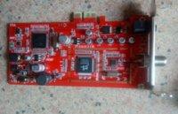 Wholesale DVB S2 HDTV PCI E FOR PC