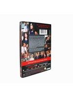 Wholesale 2016 New arrival Scandal The Season Five th Fifth Disc Set US Version DVD Boxset New