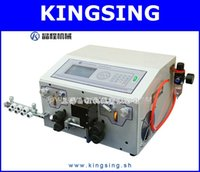 automatic wire machines - Economical Automatic Wire Cutting Machine KS K V by DHL air express