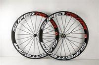 Wholesale Factory Price mm T1000 carbon wheelset K carbon road bike wheel clincher tubular chinese carbon wheels roue carbone