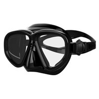 Wholesale High Quality Diving Mask Silicone Gear Scuba Equipment Snorkel Anti Fog UV Waterproof Swim Dive Glasses Men Women Sport