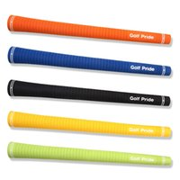 Wholesale Hot sale NEW Golf grips High quality Rubber Black golf irons grips Golf Equipment