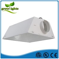 air cooled reflector - hydroponics grow reflector quot air cooled reflector hoods grow light reflector