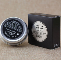 bb pig - Makeup primer Pig Grease Bottoming BB Cream Frost Invisible Pore Segregation