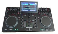 Wholesale DHL shipping dual individual mixing channels DJ mixer night club TOWER SOUND