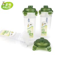 Wholesale transparent solid plastic portable big cup kettle large capacity Water Bottles hot sale outside picnic sealing