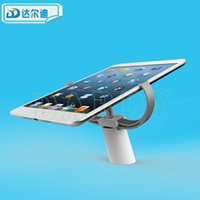 big lot tablet - Grip Tablet PC Security Display Alarm Stand Anti theft Solution with Big Claw Clamp Multiple Ports Alarm System sets Free DHL Ship