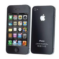 Wholesale Refurbished Apple iPhone S GB GB GB White Black Factory Unlock Smartphone Drop ship pc