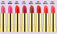 Wholesale NOVO nonstick cup red lipstick lasting moisturizing net improvement lip lipstick waterproof does not fade