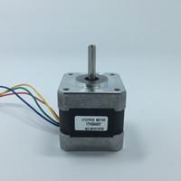 Wholesale Lead Nema17 Stepper Motor Motor NEMA Motor BYG A HS4401 use for D printer and CNC