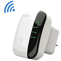 Wholesale ePacket Wifi Range Extender Wireless N Mbps G Booster Full Coverage Mini Router