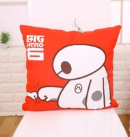 Wholesale Pillow game animation animation products cushion film cartoon image advertising gift custom