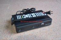avs box - TSINGHWA GT FULL HD DTMB AVS set top box
