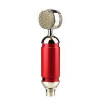 Wholesale U88 Condenser Microphone Sound Recording Studio Large Diaphragm Shock Mount