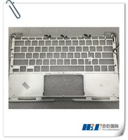 Wholesale Freeshipping NEW Original Laptop topcase for A1370 US Version PALM REST NO Keyboard NO Touchpad Y