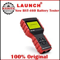 ap systems - Quality Warranty Launch BST BST BST460 Battery System Tester AP Launch battery system tester with good feedback free dhl