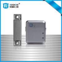 Wholesale RF V13 GSM Smart Door Alarm Real Time Tracker Support Open Close Door Alarm FunctionDesigned For Door And Asset