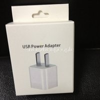 apple wall paper - retail paper package packing box for us plug wall home adapter charger for iphone s s plus