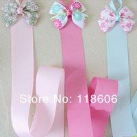 Wholesale Purple Hair Clip Organizer Hair Bow Holder Packing stringhair clip holder