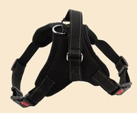 Wholesale Large dog dog traction rope chest strap Labrador pet supplies pet chest strap PB01H
