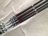 Wholesale Golf shafts Fujikura Motore F3 Graphite shaft Flex R S Golf clubs Driver Woods shafts Top quality