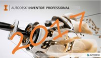 autodesk inventor professional - Autodesk Inventor Professional Pro English bit full version with disc